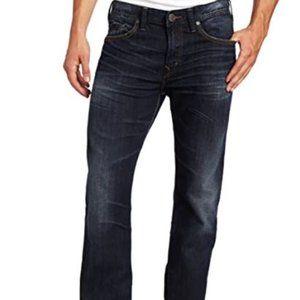 Silver Jeans Men's Grayson Heritage Sz 38x32